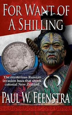 For Want of a Shilling (Paperback)