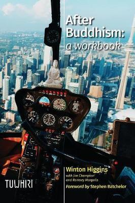 After Buddhism: A Workbook (Paperback)