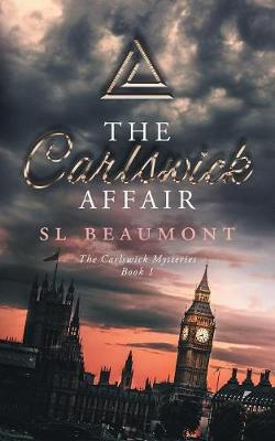 The Carlswick Affair - Carlswick Mysteries 1 (Paperback)