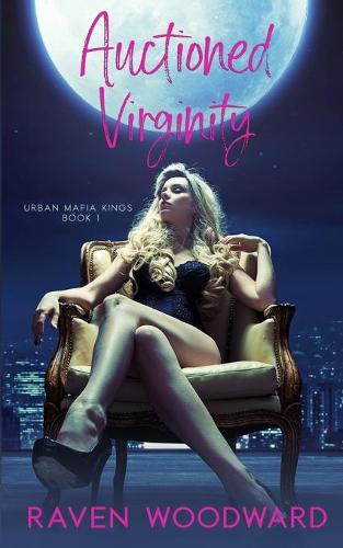 Auctioned Virginity (Paperback)