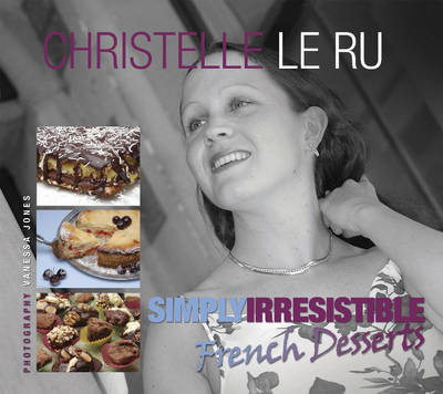 Simply Irresistible French Desserts (Paperback)
