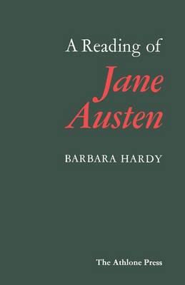 A Reading of Jane Austen (Paperback)
