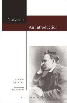 Nietzsche: An Introduction (Paperback)