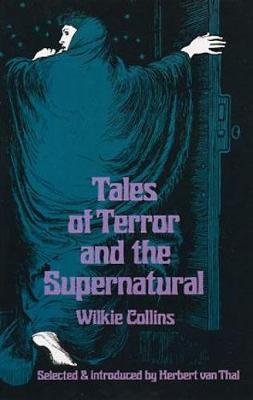 Tales of Terror and the Supernatural (Paperback)