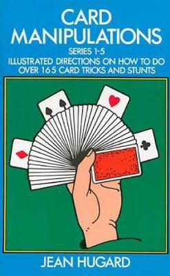 Card Manipulations - Dover Magic Books (Paperback)