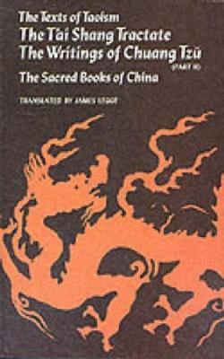 Texts of Taoism: v. 2 (Paperback)