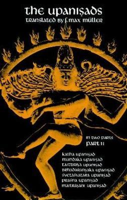 Upanishads: v. 2 (Paperback)