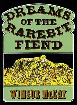 Dreams of the Rarebit Fiend - Dover Humor (Paperback)