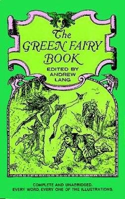 The Green Fairy Book - Dover Children's Classics (Paperback)