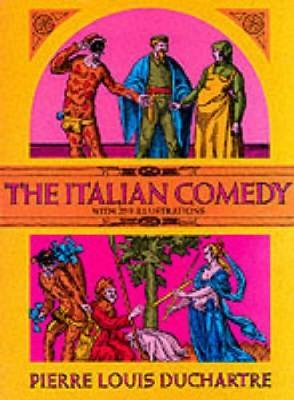 The Italian Comedy (Paperback)