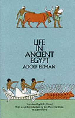 Life in Ancient Egypt - Egypt (Paperback)