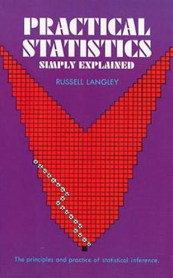 Practical Statistics Simply Explained - Dover Books on Mathematics (Paperback)