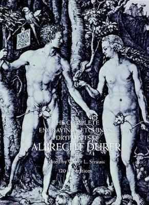 The Complete Engravings, Etchings and Drypoints of Albrecht Durer - Dover Fine Art, History of Art (Paperback)