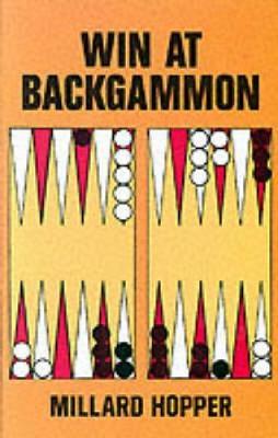 Win at Backgammon (Paperback)