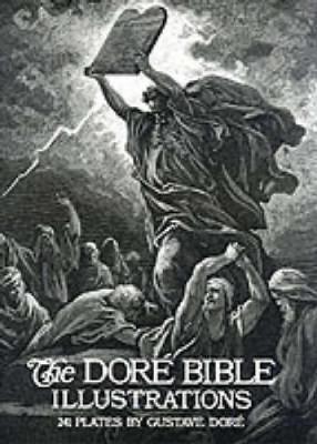 The Dore Bible Illustrations - Dover Fine Art, History of Art (Paperback)