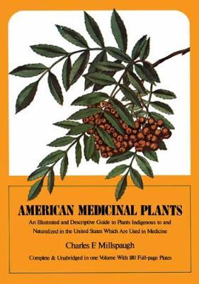 American Medicinal Plants (Paperback)