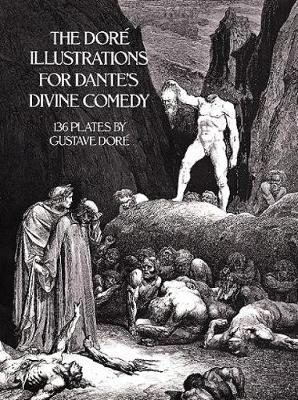 Dores Illustrations For Dantes Divine Comedy By Gustave Dore