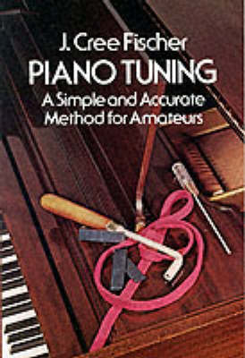 Piano Tuning (Paperback)