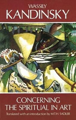 Concerning the Spiritual in Art - Dover Fine Art, History of Art (Paperback)
