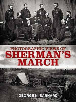 Photographic Views of Sherman's Campaign (Paperback)