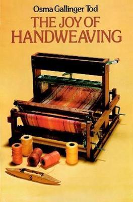 The Joy of Hand-weaving (Paperback)