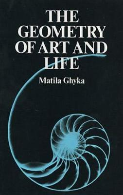 The Geometry of Art and Life (Paperback)
