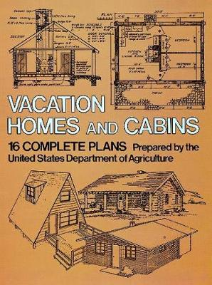 Vacation Homes and Cabins (Paperback)
