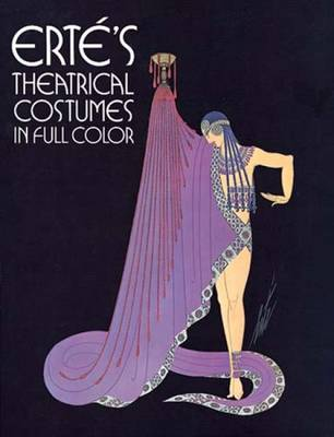 Theatrical Costumes in Full Colour (Paperback)