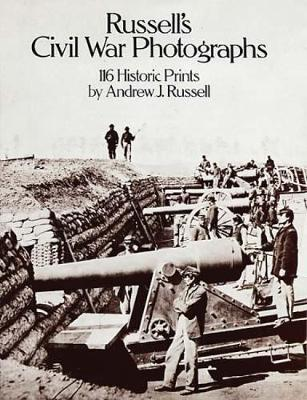 Civil War Photographs (Paperback)