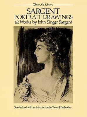 Portrait Drawings - Dover Fine Art, History of Art (Paperback)