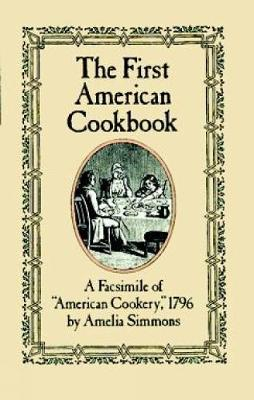 First American Cook Book (Paperback)