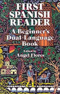 First Spanish Reader - Dover Dual Language Spanish (Paperback)