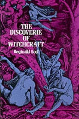 The Discoverie of Witchcraft - Dover Occult (Paperback)