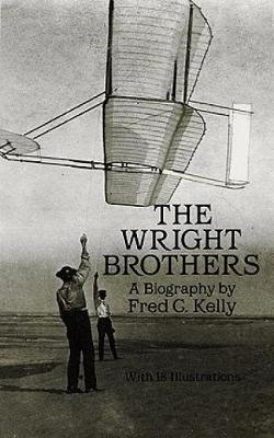 The Wright Brothers - Dover Transportation (Paperback)