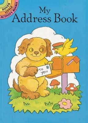 My Address Book (Paperback)