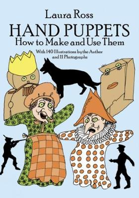 Hand Puppets (Paperback)