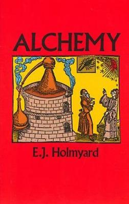 Alchemy - Dover Books on Engineering (Paperback)