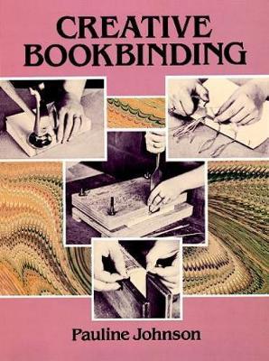 Creative Bookbinding (Paperback)