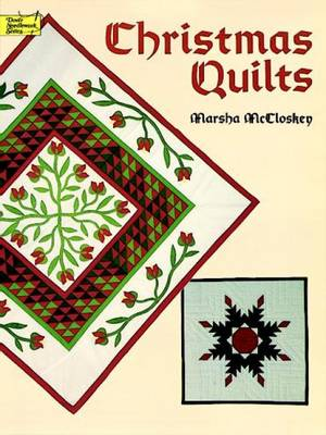 Christmas Quilts (Paperback)