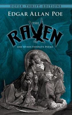 The Raven - Dover Thrift Editions (Paperback)