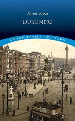 The Dubliners - Dover Thrift Editions (Paperback)