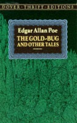 The Gold-Bug and Other Tales - Dover Thrift Editions (Paperback)