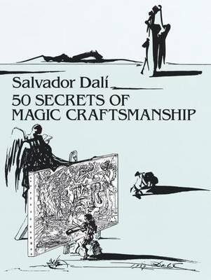 50 Secrets of Magic Craftsmanship (Paperback)