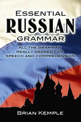 Essential Russian Grammar - Dover Language Guides Essential Grammar (Paperback)