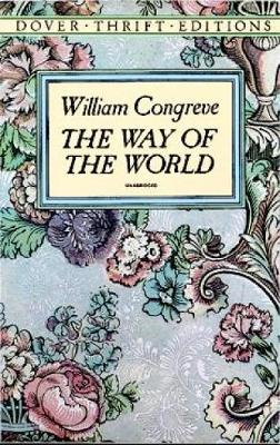 The Way of the World - Dover Thrift Editions (Paperback)