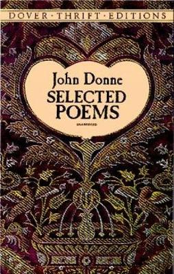 Selected Poems - Dover Thrift Editions (Paperback)