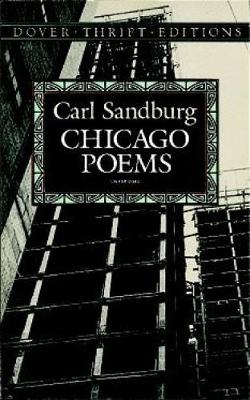 Chicago Poems - Dover Thrift Editions (Paperback)