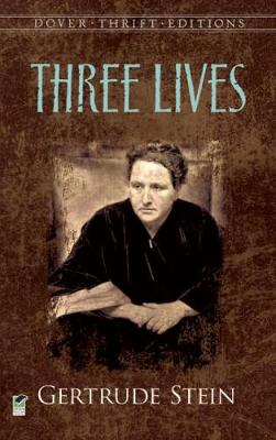 Three Lives - Dover Thrift Editions (Paperback)