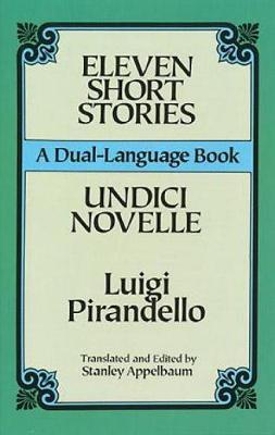 Eleven Short Stories - Dover Dual Language Italian (Paperback)