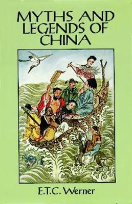 Myths and Legends of China (Paperback)